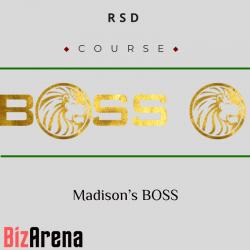 RSD Madison's BOSS