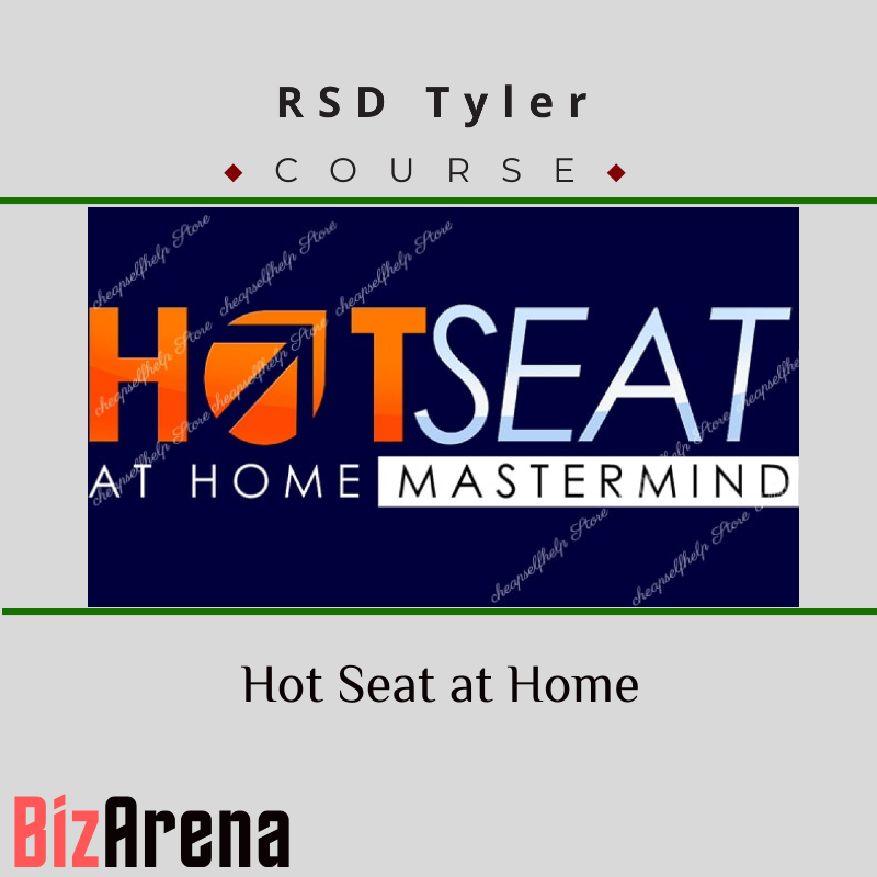 Rsd tyler hotseat at home download