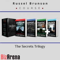 Russel Brunson – The...