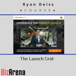 Ryan Deiss - The Launch Grid