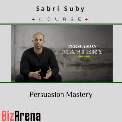 Sabri Suby – Persuasion...