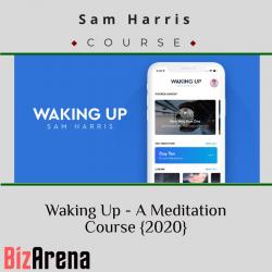 Sam Harris – Waking Up – A...