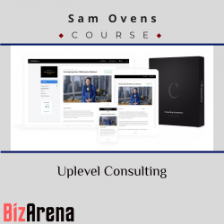 Sam Ovens – Consulting...