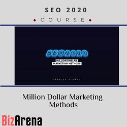 SEO 2020 – Million Dollar...