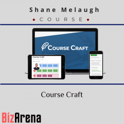Shane Melaugh – Course Craft