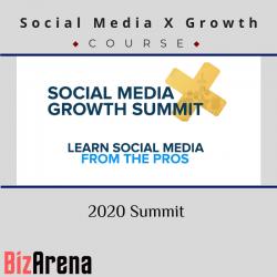 Social Media X Growth...