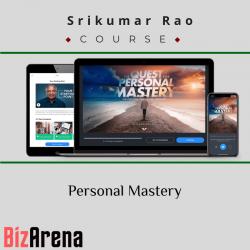 Srikumar Rao – Personal...