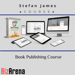 Stefan James – Book...