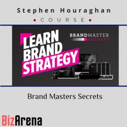 Stephen Houraghan – Brand...