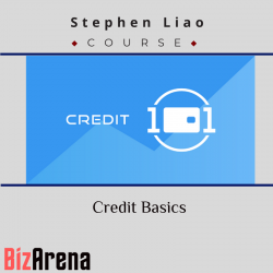 Stephen Liao - Credit Basics