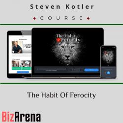 Steven Kotler – The Habit...