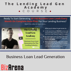 The Lending Lead Gen...