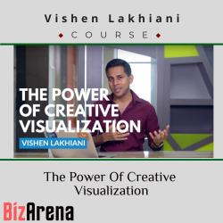 Vishen Lakhiani - The Power...