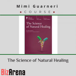 Mimi Guarneri – The Science...
