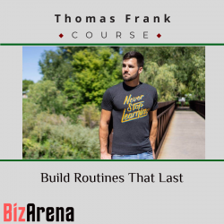 Thomas Frank – Build...