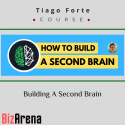 Tiago Forte – Building A...