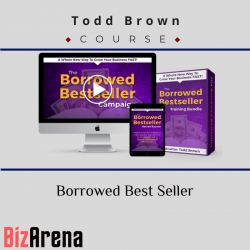 Todd Brown – Borrowed Best...