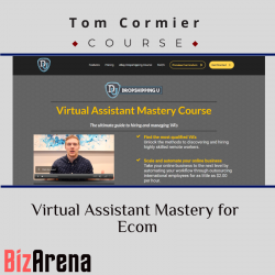 Tom Cormier – Virtual...