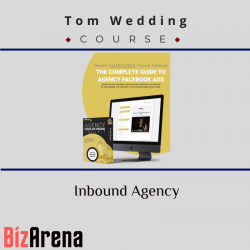 Tom Wedding – Inbound Agency