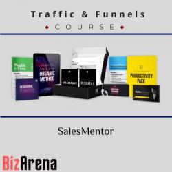 Traffic & Funnels –...