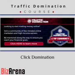 Traffic Domination – Click...