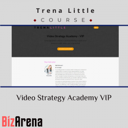 Trena Little – Video...