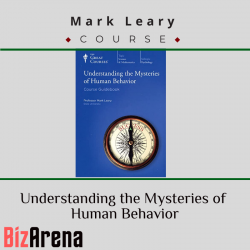 Mark Leary – Understanding...