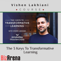 Vishen Lakhiani – The 3...