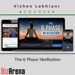 Vishen Lakhiani – The 6...