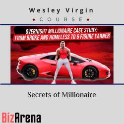 Wesley Virgin – Secrets of...