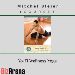 Mitchel Bleier - Yo-Fi...