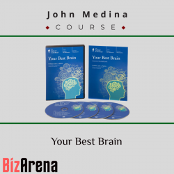 John Medina – Your Best Brain