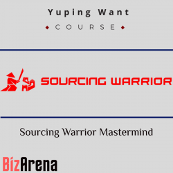 Yuping Want – Sourcing...