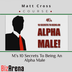 Matt Cross – M's 10 Secrets...