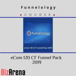 Funnelology - eCom 120 CF...