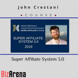 John Crestani - Super...