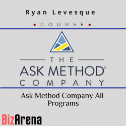 Ryan Levesque - Ask Method...