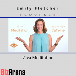Emily Fletcher - Ziva...