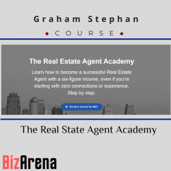 Graham Stephan – The Real...
