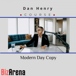 Dan Henry - Modern Day Copy