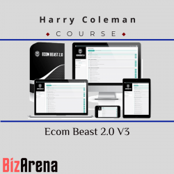 Harry Coleman - Ecom Beast...