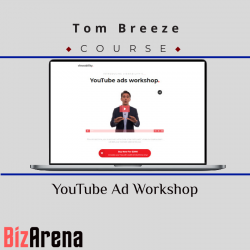 Tom Breeze – YouTube Ad...