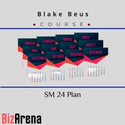 Blake Beus – SM 24 Plan