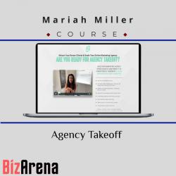 Mariah Miller - Agency Takeoff