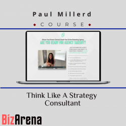 Paul Millerd - Think Like A...