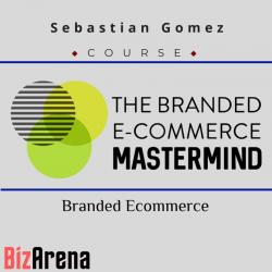 Sebastian Gomez - Branded...