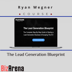 Ryan Wegner – The Lead...