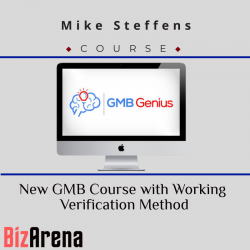 Mike Steffens - New GMB...