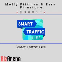 Molly Pittman & Ezra...
