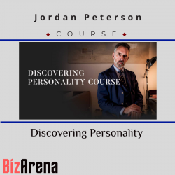 Jordan Peterson -...